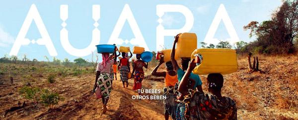 Auara Día del Agua - La Bolsa Social