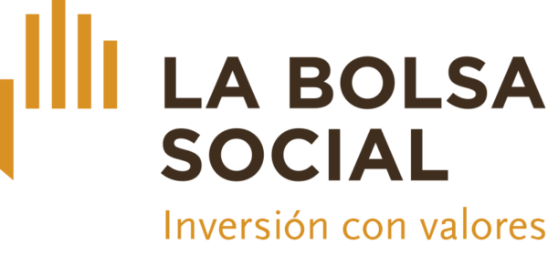 Bolsa Social logo inversion impacto