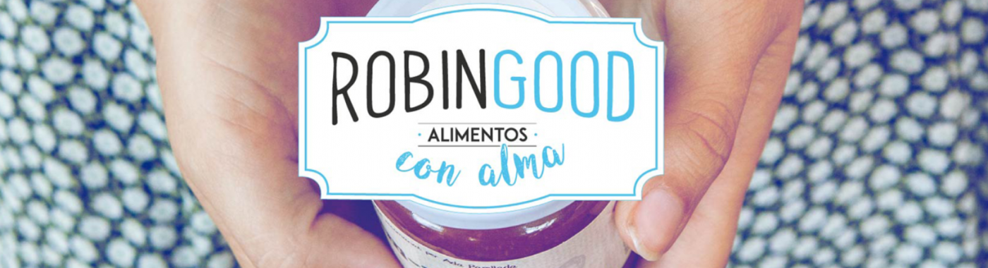 RobinGood: Productos 100% sociales e integración laboral